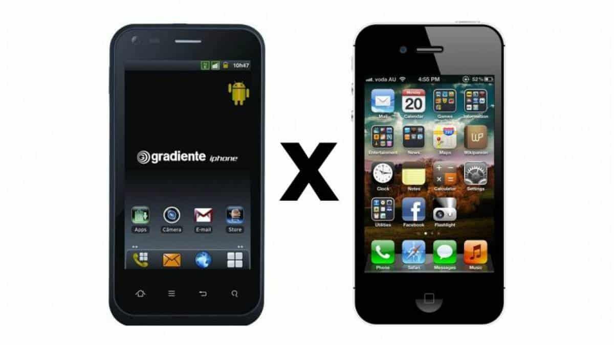 Disputa entre Gradiente e Apple sobre marca Iphone será objeto de mediação no STF