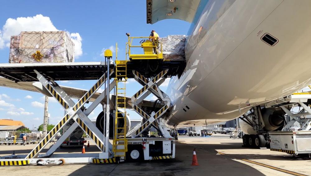 Quarta Turma confirma acórdão que determinou reparação integral pela avaria da carga em transporte aéreo