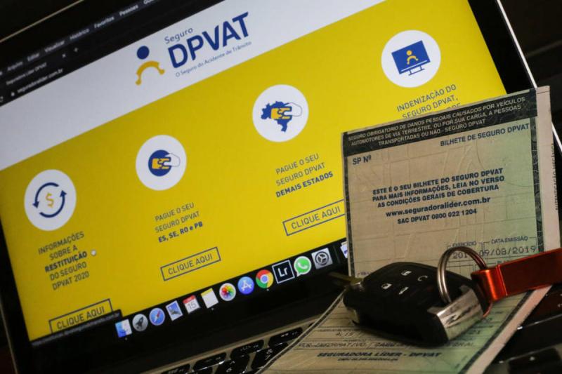 TJMG reforma sentença que exigiu prévio requerimento de DPVAT