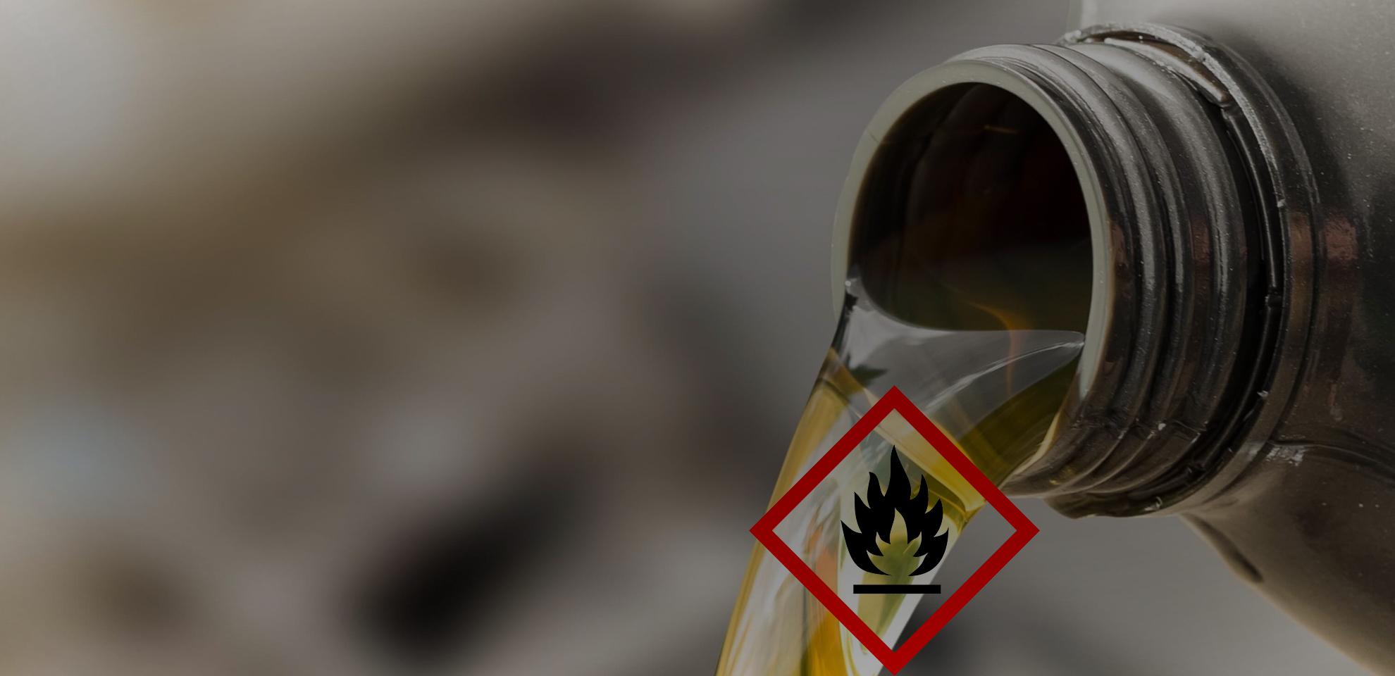 TRT2 afasta periculosidade em armazenamento de inflamáveis