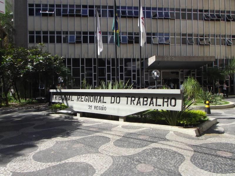 TRT3 analisa execução de título fundado em lei inconstitucional