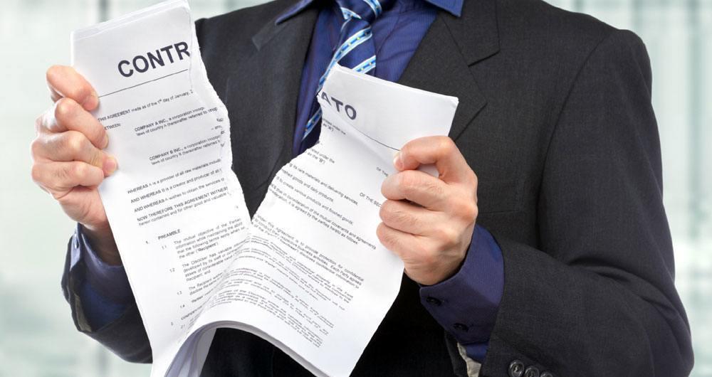 TJSP mantém dano moral em descumprimento de contrato