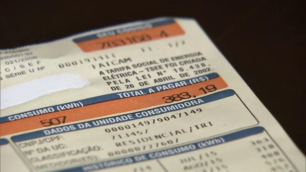 STF invalida obrigatoriedade de informação sobre débitos nas contas de água e luz em SC
