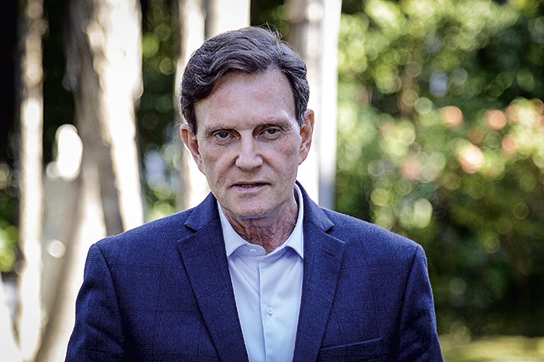 Supressão de instância impede STJ de analisar revogação da prisão domiciliar do ex-prefeito Crivella