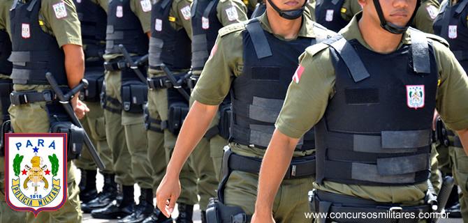 Adicional de interiorização para militares estaduais do Pará é inconstitucional