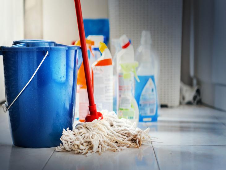TST aplica insalubridade em higienização de banheiros em Fórum