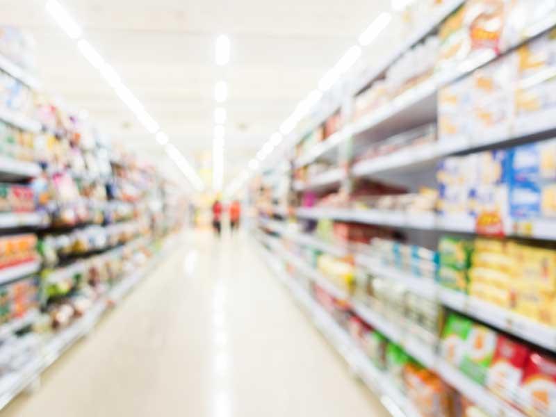 Operador de Supermercado que Entrava em Câmara Fria Receberá Horas Extras