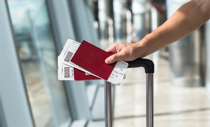 Juízo de MG condena empresas de passagens aéreas por dano moral