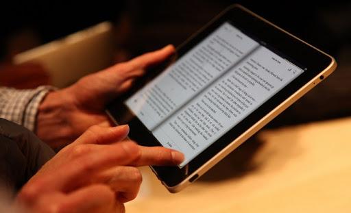 STF aprova SV que veda instituição de impostos sobre e-book