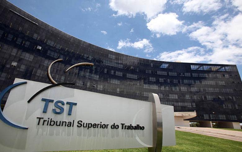Para o TST responsabilidade do tomador de serviços é subsidiária