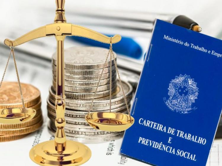 STJ mantém competência da Justiça do Trabalho em indenizatória