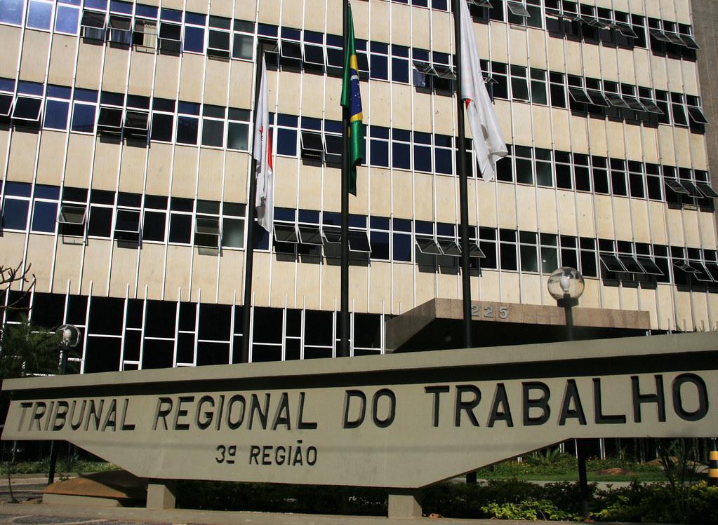 """Para o TRT3 regime especial de """"semana espanhola"""" é irregular"""