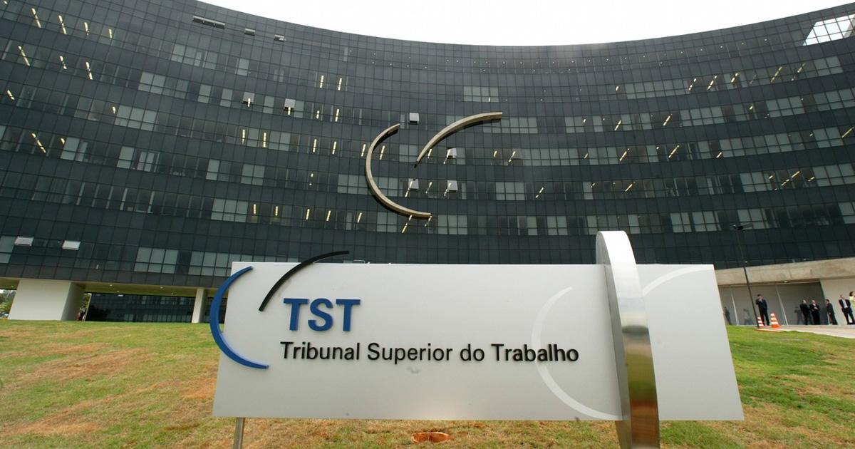 Para o TST interesse jurídico é requisito para intervenção