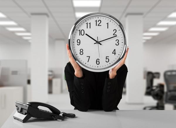 Para o TST supressão de intrajornada não se limita aos 30 minutos