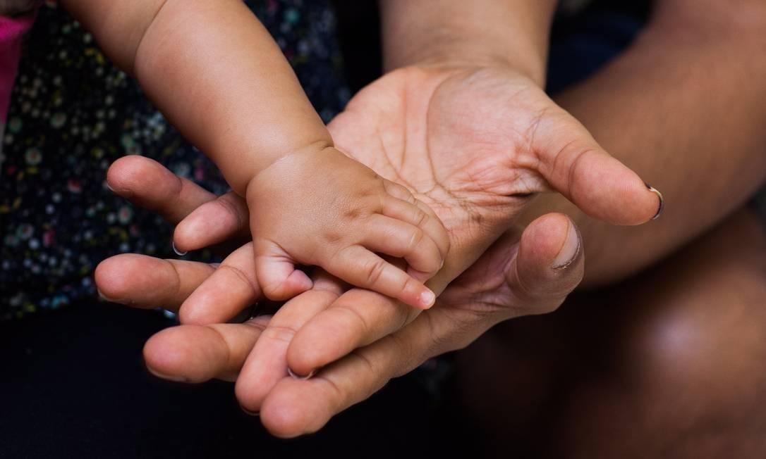 Reconhecimento e investigação parental