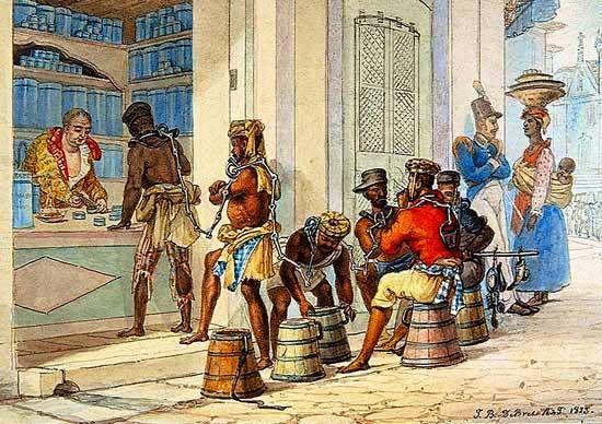 O Assistencialismo e o Paternalismo no Modelo Colonizatório Brasileiro