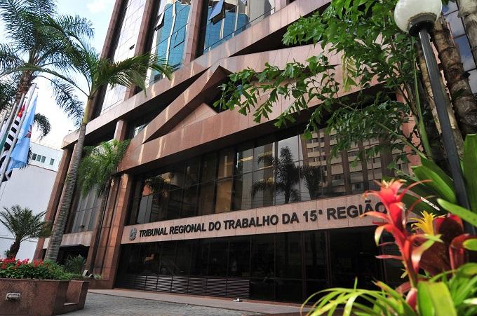 TRT15 afasta negativa de prestação jurisdicional