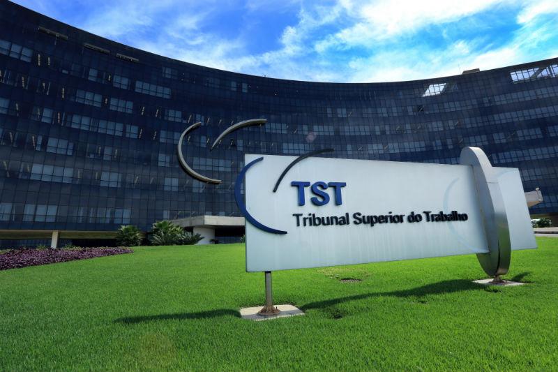 TST afasta princípio da fungibilidade recursal em erro grosseiro