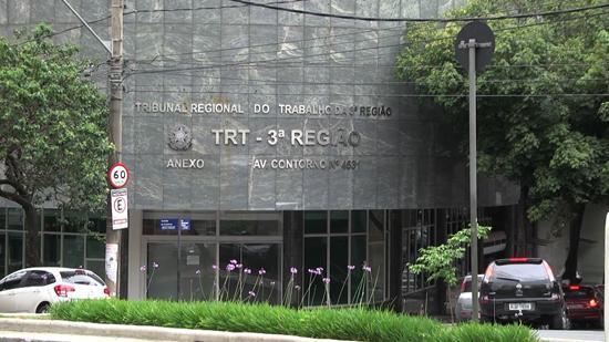 Para o TRT3 justiça gratuita não afasta pagamento de sucumbência