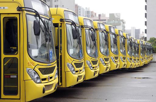 Lei N° 12.587 de 2012: Classificação dos Transportes Urbanos