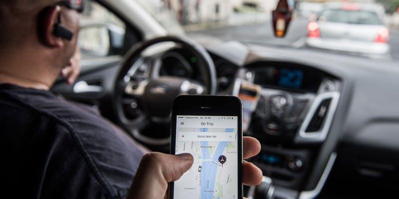 Diretrizes Regulatórias do Setor de Transportes Aplicáveis ao Transporte Individual do Modelo Uber