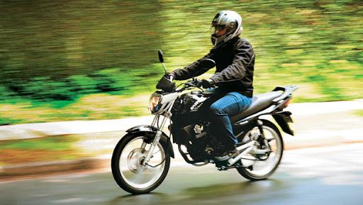 TRT2 afasta adicional de periculosidade no uso de motocicleta