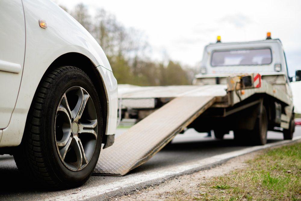 TJMG mantém revogação de apreensão de veículo em nome de terceiro