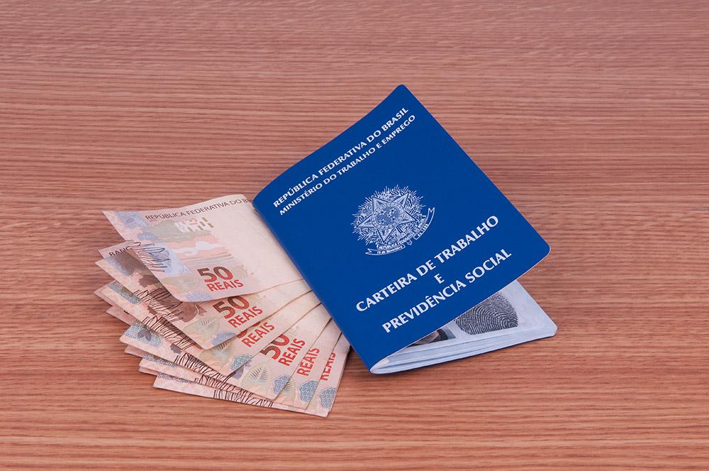 Governo publica Nota Técnica sobre pagamento do 13º salário e férias