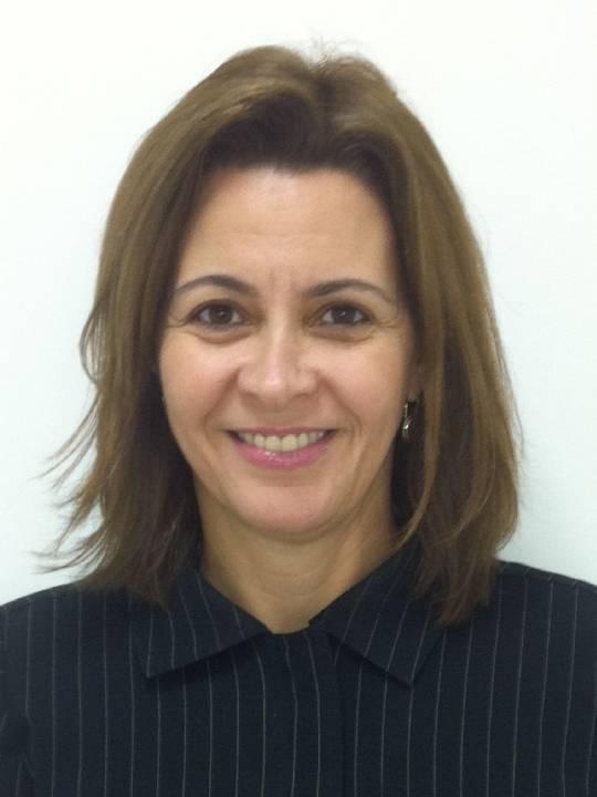 Maria Cristina Trúlio