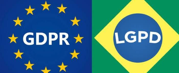 GDPR x LGPD