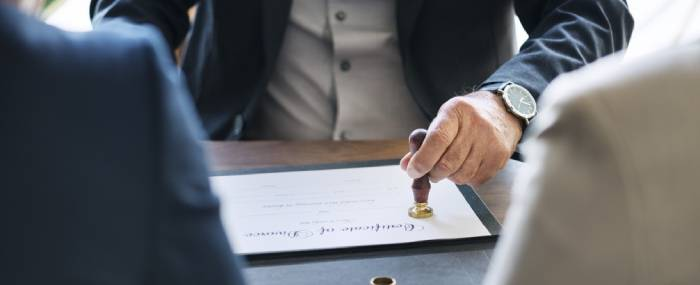 Requisitos Divorcio Extrajudicial