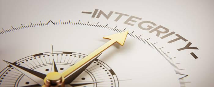 Governança e programa de integridade