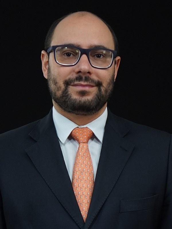 André Castro Carvalho