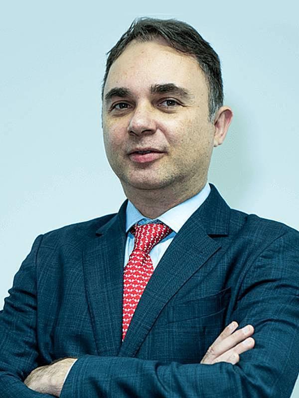 Sandro Gaspar Amaral
